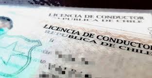Prórroga Licencia de Conducir